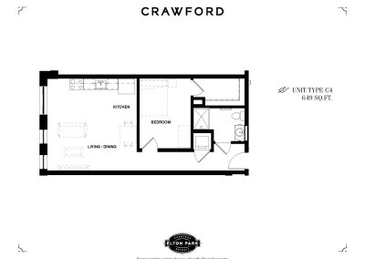 Crawford Unit Type C4