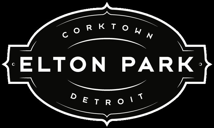 Elton Park Corktown Logo
