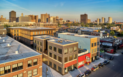 Loft Apartments in Downtown Detroit — Your New Home Awaits at Elton Park Corktown