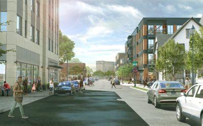Loft Apartments in Downtown Detroit — Your New Home Awaits at Elton Park Corktown