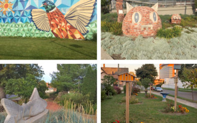 Experience the Beauty and Art of Detroit